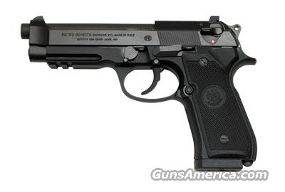 Beretta 92A1 with 3 magazines 9mm J9A9F10(FREE SHIPPING)  Guns > Pistols > Beretta Pistols > Model 92 Series