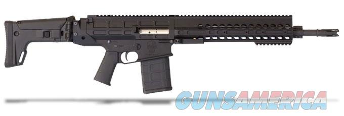 "DRD Tactical Paratus P762 Black-16"" FN Barrel-Folding Stock-Hardcase, 7.62 Nato  Guns > Rifles > D Misc Rifles"