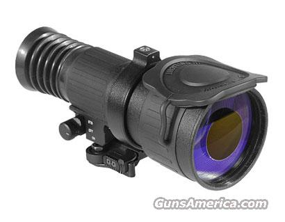 ATN PS22-3 Day Night Weapon Sight NVDNPS2230  Non-Guns > Night Vision