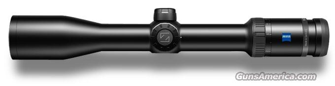 Zeiss Victory HT 1.5-6x42 Reticle 60 5224159960  Non-Guns > Scopes/Mounts/Rings & Optics > Rifle Scopes > Variable Focal Length