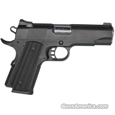 "T3 1911 .45 ACP Officer Size Frame with 4.25"" Barrel - Stainless Frame Upgrade  Guns > Pistols > Nighthawk Pistols"