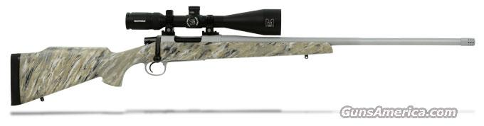 MOA  Evolution Rifle 300 WSM  Guns > Rifles > MN Misc Rifles