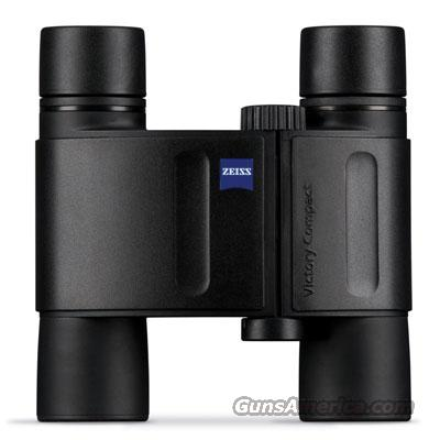 Zeiss Victory Compact 10x25 T* Binocular with Lotutec 522079  Non-Guns > Scopes/Mounts/Rings & Optics > Non-Scope Optics > Binoculars