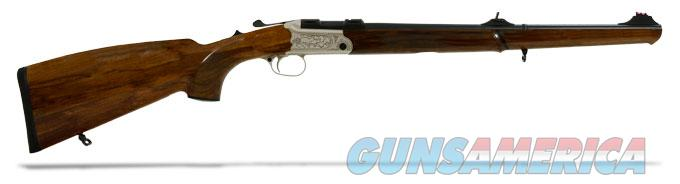 Merkel K3 Jagd Stutzen Single Shot Rifle 3006 Springfield FREE SHIPPING  Guns > Rifles > Merkel Rifles
