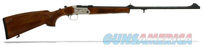 Merkel K3 Jagd 7mm Rem Mag Single Shot Rifle FREE SHIPPING  Guns > Rifles > Merkel Rifles