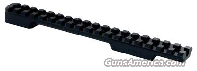 Accuracy International Long action 0 MOA Action Rail module for Rem 700 action 20059  Non-Guns > Magazines & Clips > Rifle Magazines > Other