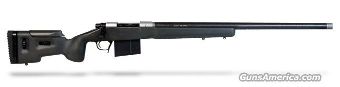 Christensen Arms Carbon One Custom -Rem SS RH - 338 Lapua 26in - Brake - Tactical Graphite Stock - Timney trigger at Eurooptic  Guns > Rifles > Custom Rifles > Bolt Action