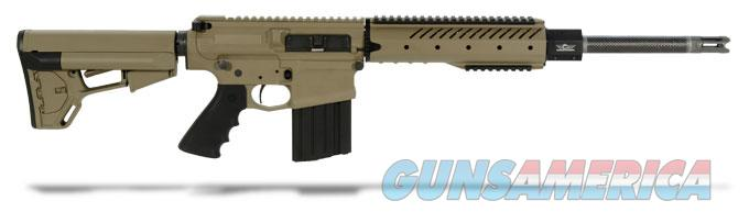 Christensen Arms CA-10 Flat Dark Earth receiver, carbon wrap 308, 18 inch bbl, FDE Magpul ACS stock, one 20 round mag, FREE SHIPPING   Guns > Rifles > C Misc Rifles