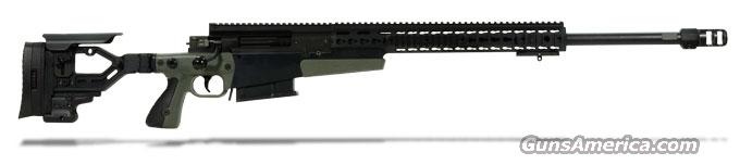 Accuracy International AX 338 Green chassis 27 inch barrel std brake - R10847-NB  Guns > Rifles > Accuracy International Rifles