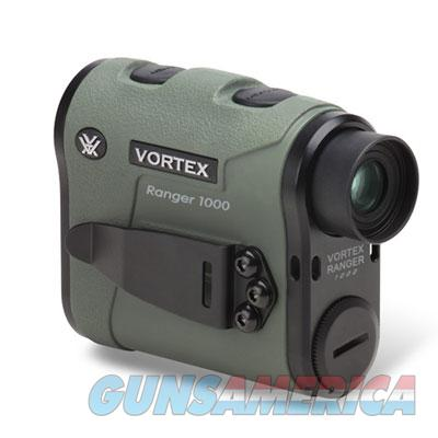 Vortex Ranger 1000 Laser Rangefinder RRF-101 FREE SHIPPING  Non-Guns > Scopes/Mounts/Rings & Optics > Non-Scope Optics > Rangefinders