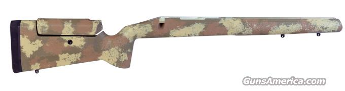 Manners T2A Remington 700 SA BDL Varmint Molded Woodland  Non-Guns > Gun Parts > Stocks > Polymer