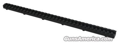 "Accuracy International Full Length Picatinny Forend Rail 13"" 45 MOA (not including action rail)-  COUNTER BORED FIXINGS (PRE 2014)  20367  Non-Guns > Gun Parts > Rifle/Accuracy/Sniper"