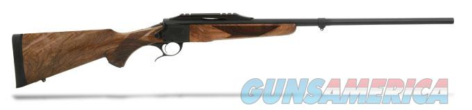 Luxus Arms Model 11 Single Shot  - 3006  Guns > Rifles > L Misc Rifles