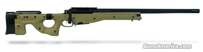Surgeon Scalpel 308 Win-FDE AI Folding Stock-Jewel Trigger-24in Fluted-Threaded  Guns > Rifles > S Misc Rifles