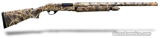 "Stoeger P350 Pump Realtree® Max-4™ 28""  Guns > Shotguns > Stoeger Shotguns"
