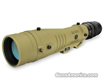 Bushnell Elite Tactical LMSS 8-40x60 Spotting Scope 780841H     Non-Guns > Scopes/Mounts/Rings & Optics > Non-Scope Optics > Other