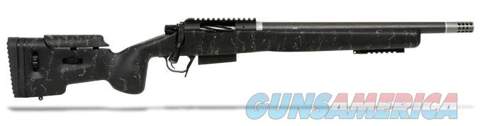 Christensen Arms TFM SS Tactical Bolt action Carbon 308 Win  16in 1:10 twist Black stock with Gray Webbing Muzzle brake Soft Case FREE SHIPPING  Guns > Rifles > Custom Rifles > Bolt Action