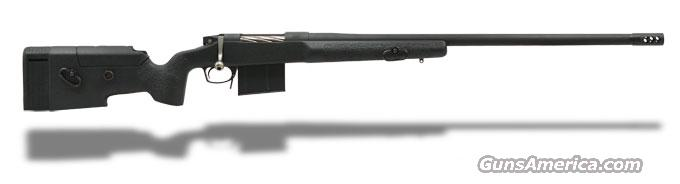 "McMillan G30 .338 Lapua Mag 26.5"" barrel Black   Guns > Rifles > McMillan Rifles"