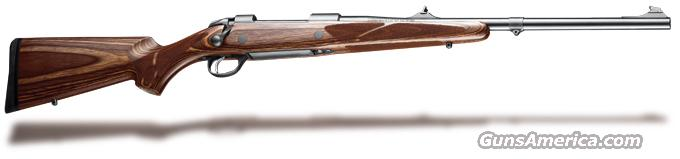 Sako Brown Bear .375 HH Mag JRSA537   Guns > Rifles > Sako Rifles > M85 Series