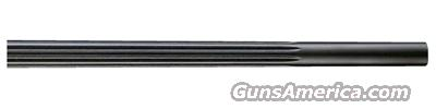 Blaser R8 Fluted Barrel 257 Wby Mag Magazine not included  Non-Guns > Barrels