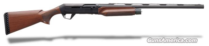"Benelli Super Black Eagle II Satin Walnut 26"" MPN 10011  Guns > Shotguns > Benelli Shotguns > Sporting"