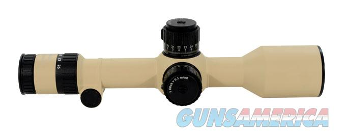 Hensoldt ZF 3.5-26x56 Riflescope Sand color ** End user required ITAR **  Non-Guns > Scopes/Mounts/Rings & Optics > Tactical Scopes > Variable Recticle