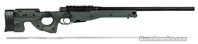 Accuracy International AE MK III 6-5 Creedmoor 26 inch Plain bbl Green Folding Stock  Guns > Rifles > Accuracy International Rifles