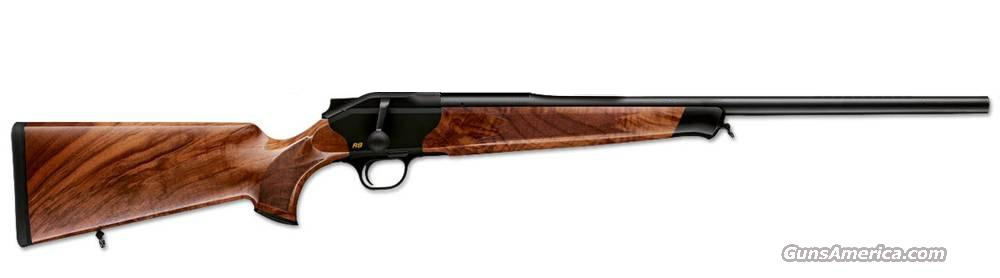 Blaser R8 Jaeger Rifle All Calibers  Guns > Rifles > Blaser Rifles/Combos/Drillings