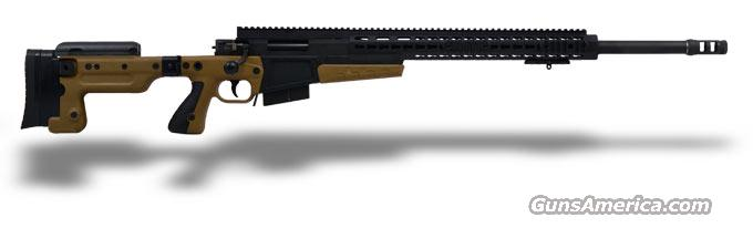 AX308 24' Plain Barrel, Brake, Dark Earth 13' tube  Guns > Rifles > Accuracy International Rifles