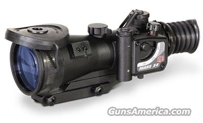 ATN MARS4x-3A Night Vision Weapon Sight NVWSMRS43A  Non-Guns > Night Vision