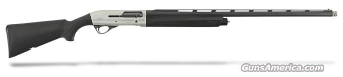 Franchi Affinity Sporting Black synthetic with Brushed Nichel 30' 12GA 40876  Guns > Shotguns > Franchi Shotguns > Auto/Pump > Trap/Skeet
