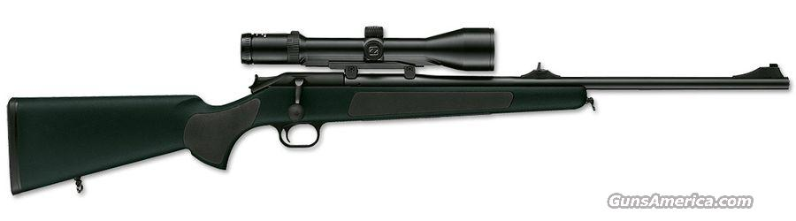 Blaser R93 Professional .308 Win  Guns > Rifles > Blaser Rifles/Combos/Drillings