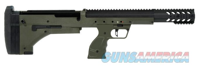 Desert Tactical Arms SRS Covert (A1) Rifle Chassis Blk-ODG  Non-Guns > Gun Cases