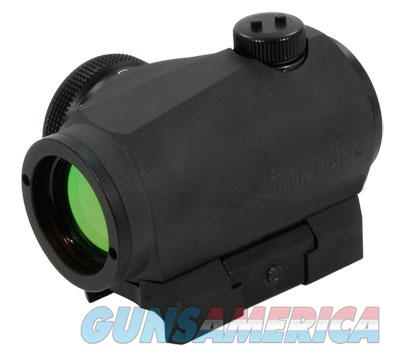 Aimpoint Micro H1 11910 - 4 MOA like new demo  Non-Guns > Scopes/Mounts/Rings & Optics > Tactical Scopes > Red Dot