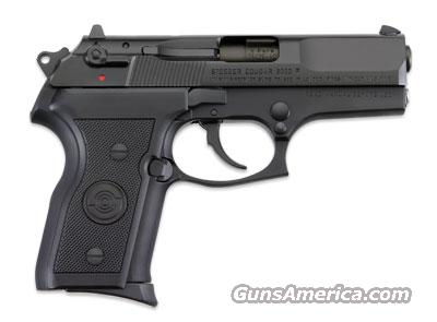 Stoeger Cougar Compact Version - Bruniton® Black  9mm 13+1  Guns > Pistols > S Misc Pistols