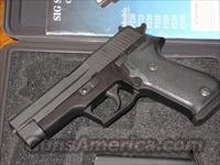Sig Sauer P220 Germany 45 ACP EXETER, NH  Guns > Pistols > Sig - Sauer/Sigarms Pistols > P220