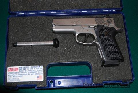Smith & Wesson 4516-2  Guns > Pistols > Smith & Wesson Pistols - Autos > Steel Frame