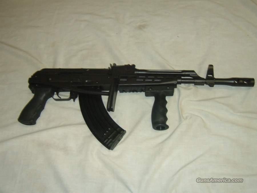 HUNGARIAN AMD-65  Guns > Rifles > AK-47 Rifles (and copies) > Folding Stock