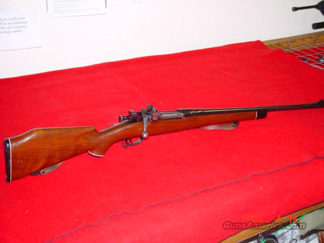 SPRINGFIELD  Guns > Rifles > Military Misc. Rifles US > 1903 Springfield/Variants