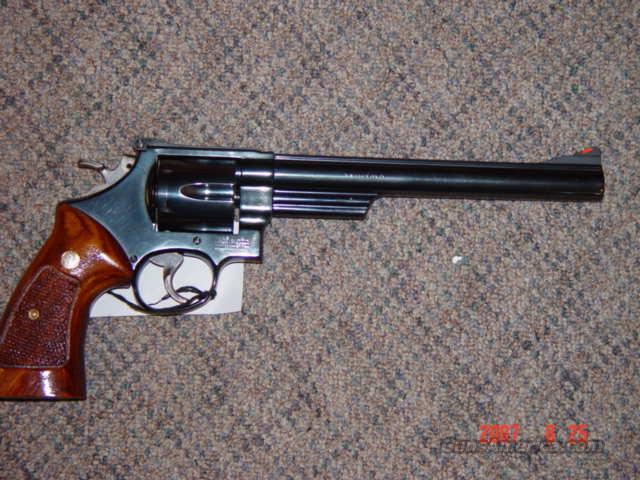 S&W 29-5  Guns > Pistols > Smith & Wesson Revolvers > Full Frame Revolver