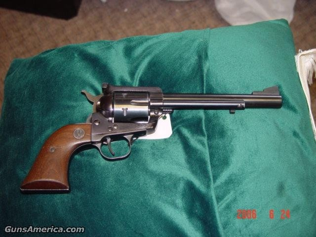 BLACKHAWK  Guns > Pistols > Ruger Single Action Revolvers