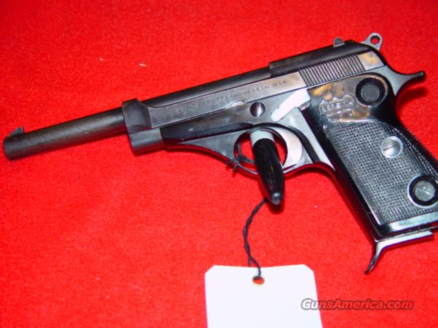 BERETTA 70 22LR  Guns > Pistols > Beretta Pistols > Rare & Collectible