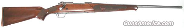 Wincheste Model 70 Featherweight Classic Stainless Walnut 243  Guns > Rifles > Winchester Rifles - Modern Bolt/Auto/Single > Model 70 > Post-64