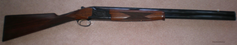 Browning Citori 12 ga Satin   Guns > Shotguns > Browning Shotguns > Over Unders > Citori > Hunting