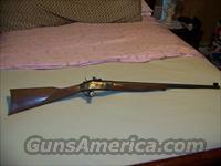 Wesson and Harrington M1871 38-55 cal  Guns > Rifles > Harrington & Richardson Rifles