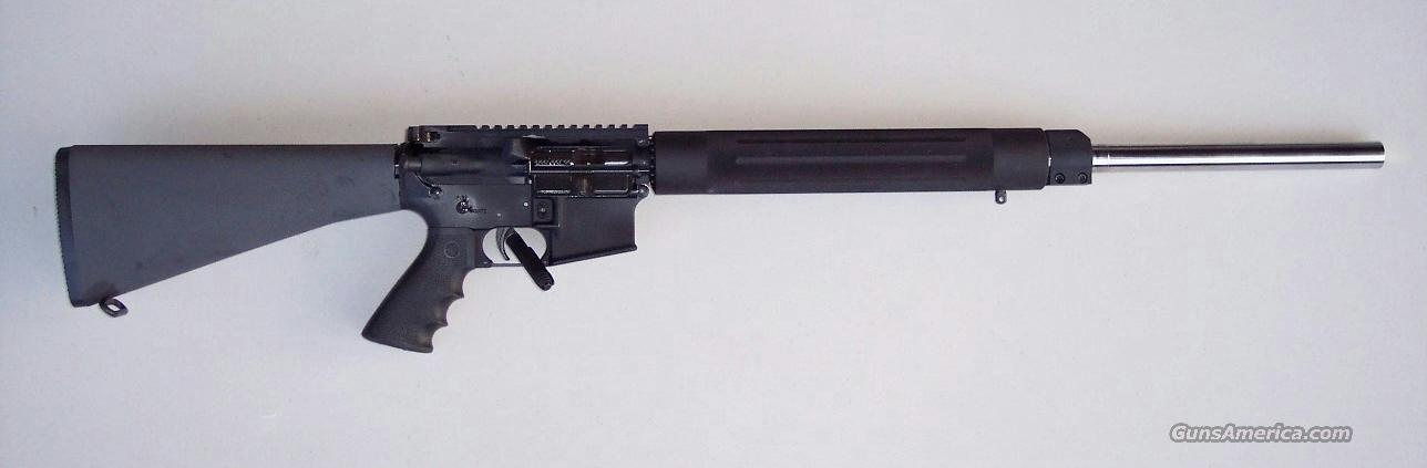 "Stag 6 Super Varminter V15 .223 / 5.56  1/2 MOA 24"" Stainless *NIB*  Guns > Rifles > Stag Arms > Complete Rifles"