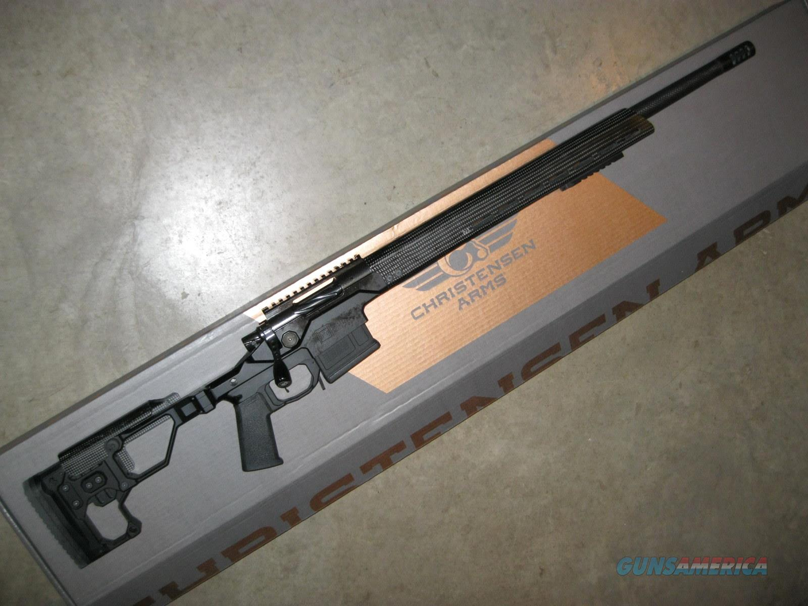 "Christensen Arms MPR Modern Precision Rifle 6.5 Creedmoor CA Chassis 22"" *NEW*   Guns > Rifles > C Misc Rifles"