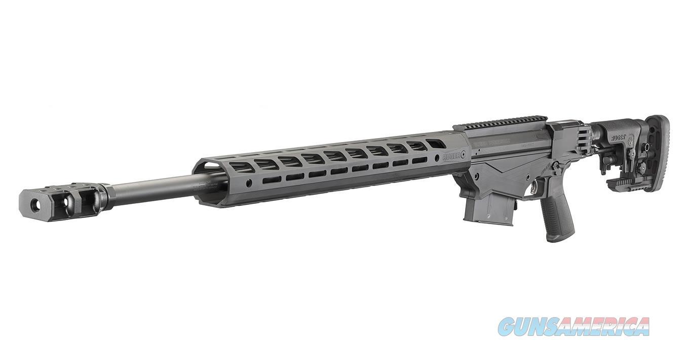 "Ruger Precision Rifle .300 PRC 26"" 18083 *NEW*  Guns > Rifles > Ruger Rifles > Precision Rifle Series"