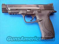 Smith & Wesson M&P Pro 9mm *NEW*  Smith & Wesson Pistols - Autos > Polymer Frame