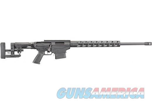 "Ruger Precision Rifle 6.5 PRC 26"" 18042 *NEW*  Guns > Rifles > Ruger Rifles > Precision Rifle Series"